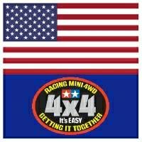 United States Mini 4WD Club
