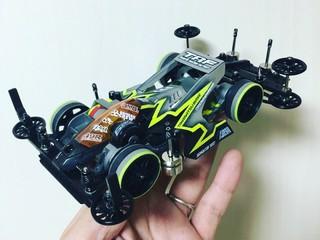 TS MkⅡ JC2017