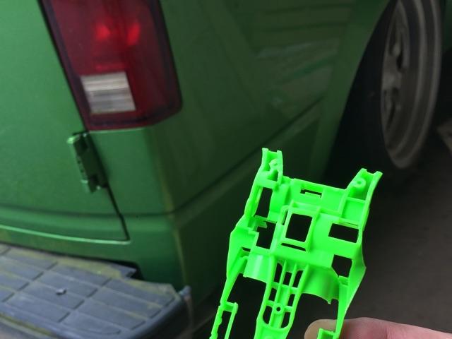 AR:グリーン