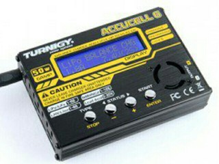 TURNIGY ACCUCEL-6充放電器