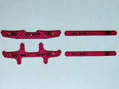 1.5mmシルバーカーボン(ピンク)