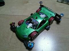 新車投入!