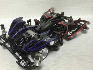 Re-STINGER-R