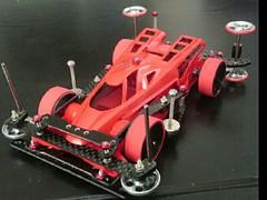 ファイヤードラゴンAR  JC2017!