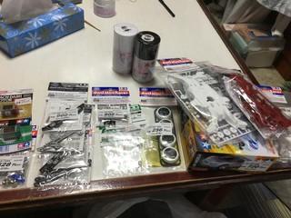 今日のお買い物(╹◡╹)