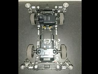 タイプ1シャーシ専用レボリューションシステム