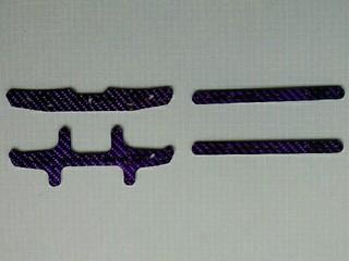 1.5mmシルバーカーボン(パープル)
