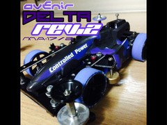 Avenir-Delta Rev.2 MA-17/2