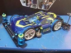 青黄 S2