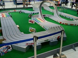 スーパーギャラリーサーキット2017