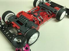 FMX試作車