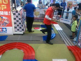 コジマキングカップ昭島店
