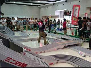 2017ジャパンカップ愛媛大会参戦