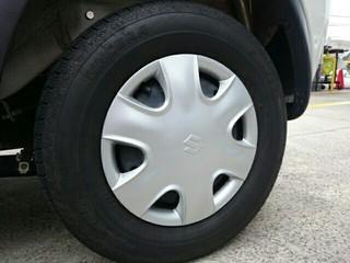 標準タイヤ