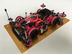 サンダーショット Ver.Pink(FMAR)