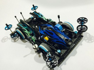 【FMAR-TS Mk.Ⅱ】for JC2017.
