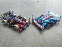 sxx chassis setup