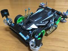 DCR-01 【MA】