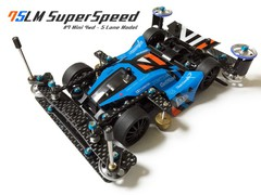 75LM SuperSpeed