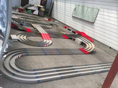 四駆屋 メインコース201708