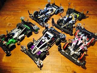 Hybrid bumper less