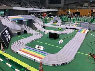 ジャパンカップ北海道大会
