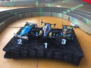 水光園8月レース チケット戦