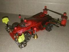 ファイヤードラゴン VSーL2