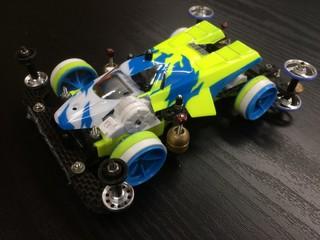 FMTZ-X  ファイヤードラゴン