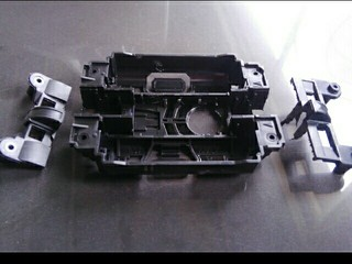 二番艦 雷の改装