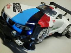 ジルボルフ Z4 GT3