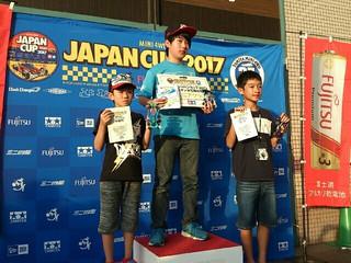 JC東京3 お宝町田ジュニア優勝!