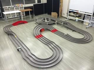NS ミニ四駆グランプリ 2015 スプリング