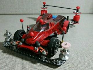 ファイヤードラゴン VSーL3