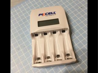 pkcell 8155 充電器 12v