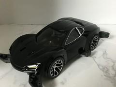 ライキリ(Audi R8風)