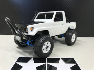 "LAND CRUISER ""CRAWLER"""