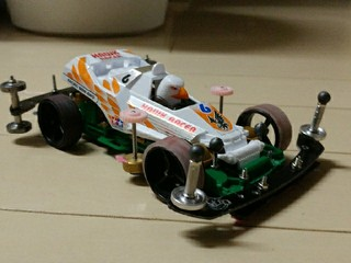 4d-Racingホークレーサー