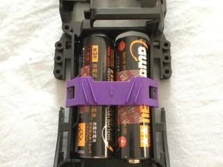 FM-Aバッテリーホルダ(プロトエンペラーZX付属)
