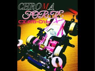 CHROMA FORTE CX/FM-01/b