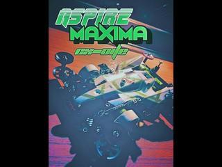 ASPIRE-MAXIMA CX-01/e