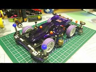 紫アスチュート