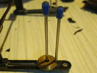 試製1.4mmプロペラマスダンパー