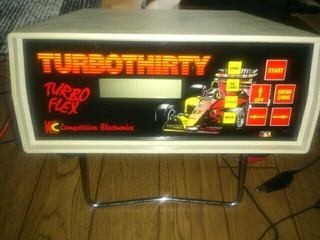 TURBO 30 充電器