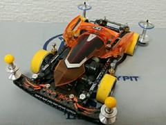 オレンジリーパー Ver FM-A