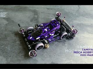MOCA HOBBY