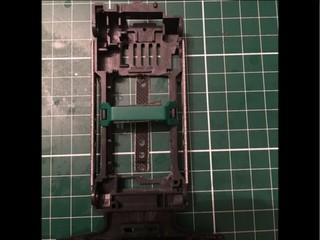 S1 3号機 製作過程③