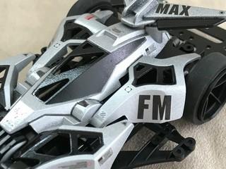 マックスブレイカーTRF【FM-Aシャーシ】