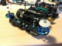 ライキリfm-a 19ミリ対応ピボット