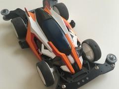 DASH DCR 01